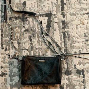 Rebecca Minkoff Black Shoulder Bag